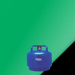 Puma Gas Cylinder