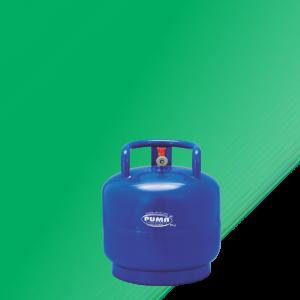 Puma Gas Cylinder 2Kg