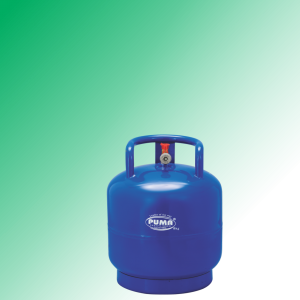 Puma Gas Cylinder 4Kg