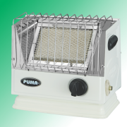 Puma Single Fancy Heater