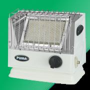 Puma Single Fancy Heater