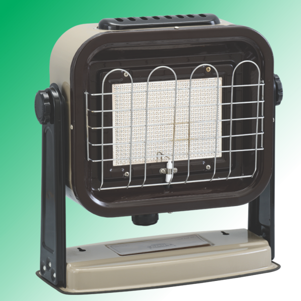 Puma Fancy Stand Model(Adjustable auto spark) Gas heater