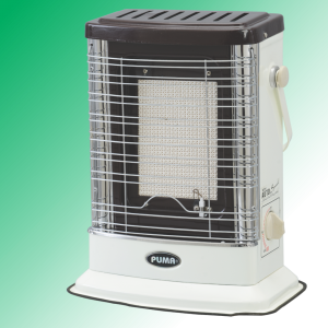 Puma Balti Model Aawami(1-White Plate auto Spark) heater