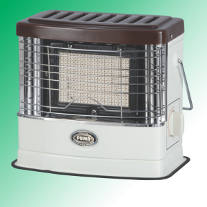 Puma Small Balti Aawami Heater