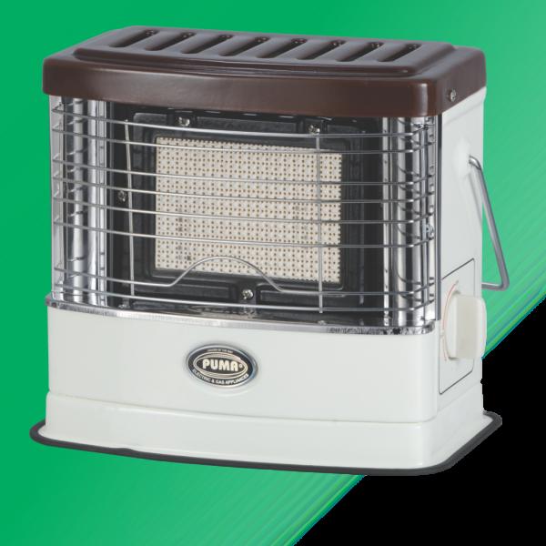 Puma Small Balti Aawami Heater