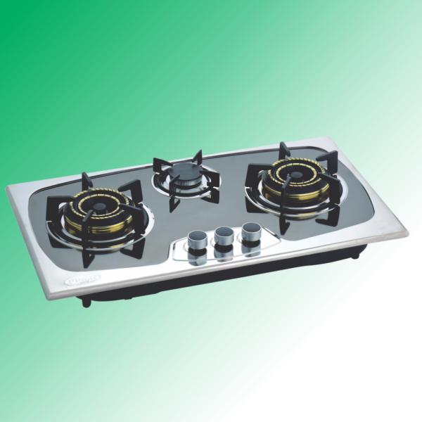 Puma Kitchen Hob Auto Spark Best Quality