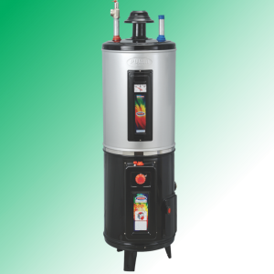 puma Electric Gas Gyser 25 Gallon