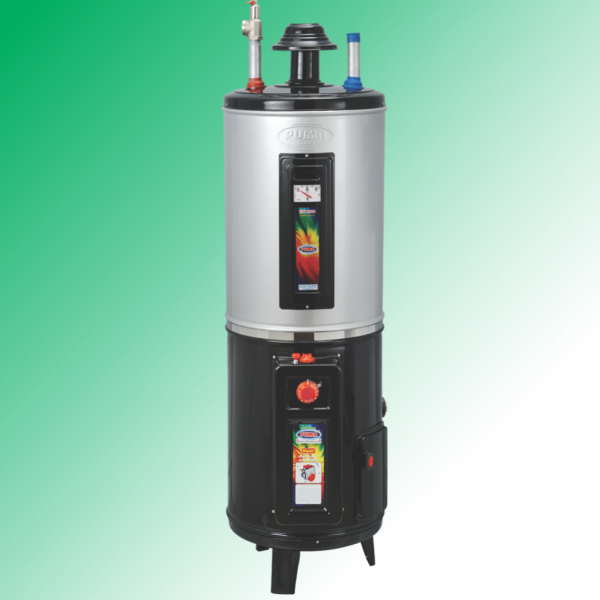 Puma Electric & Gas Gyser 25 Gallon