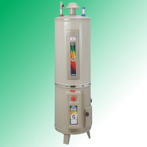Gas and Electric Gyser