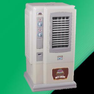 Puma Water Air Cooler Tower Model Plastic Body(Pad 2'')