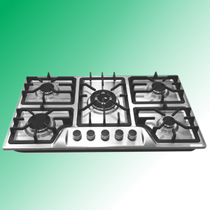 Puma kitchen Hob Best Quality Heaqvy Guard 5 burner