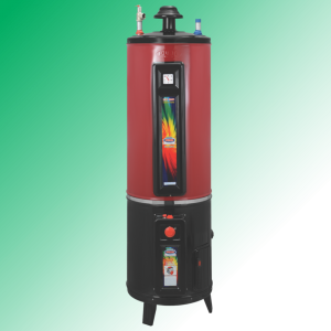 puma  Electric Gas Gyser 50 Gallon