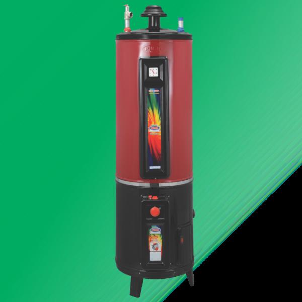 Puma Electric & Gas Gyser 55 Gallon