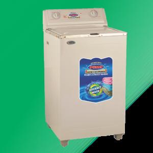Puma Washing Machine Metal Body