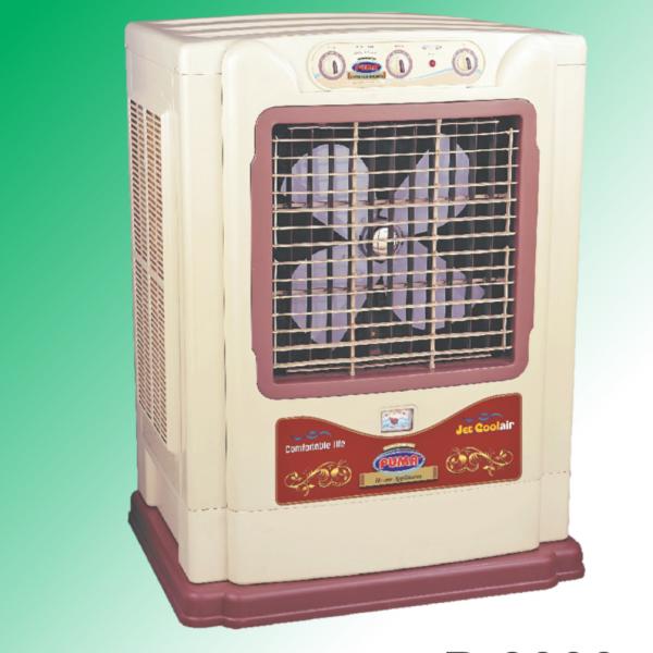 Puma Water Air Cooler Plastic Body Cooler Fan 20'' SL