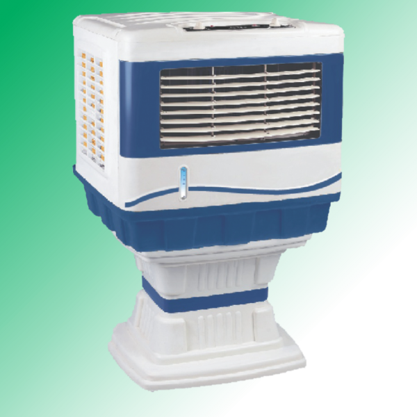 Puma Water Air Cooler Trotrolley Model Plastic Cooler(Pad 2'') CP